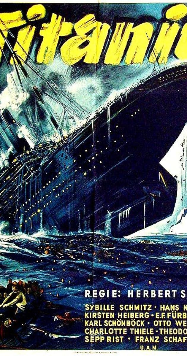 Subtitle of Titanic