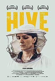 Yllka Gashi in Hive (2021)