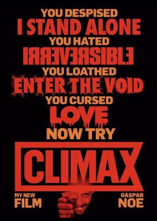 Climax (2018) - Photo Gallery - IMDb