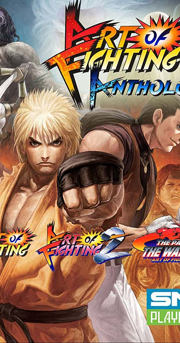 Art Of Fighting 3 The Path Of The Warrior Video Game 1996 External Reviews Imdb