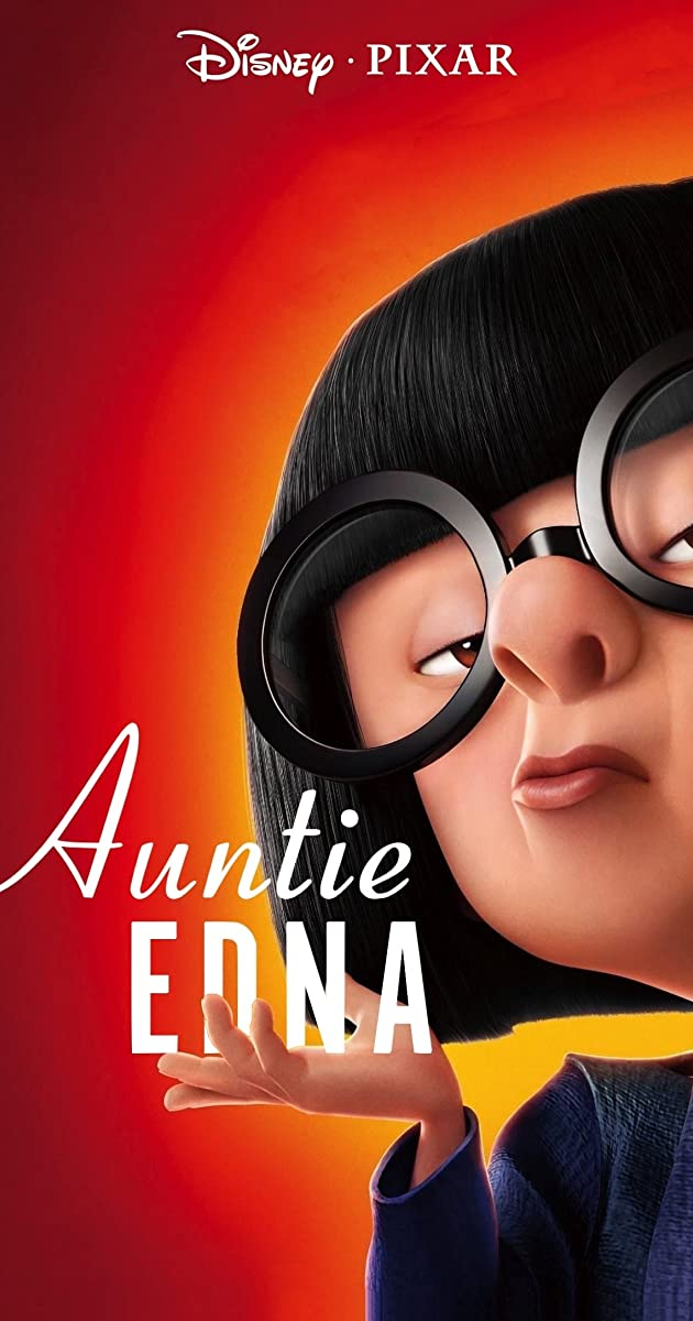 Auntie Edna (2018) Subtitles