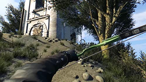 Dying Light: Developer's Tools: Co-Op/Pvp Update