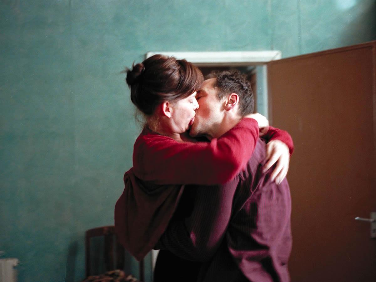 Intimitate - Intimacy (2001) Online Subtitrat in Romana