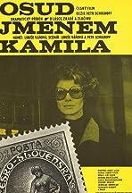 Fate Named Kamila