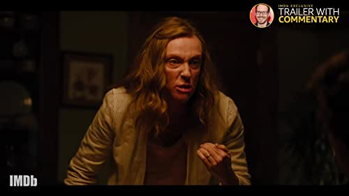 'Hereditary' Trailer With Director's Commentary