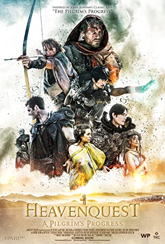 jadwal film bioskop Heavenquest: A Pilgrim's Progress satukata.tk