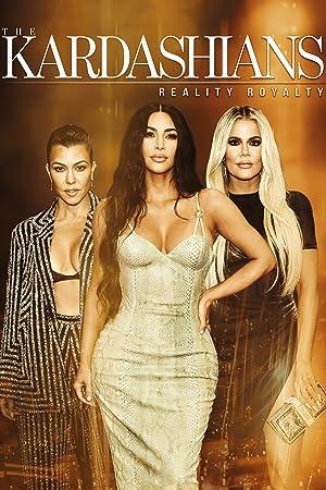 Where to stream The Kardashians: Reality Royalty