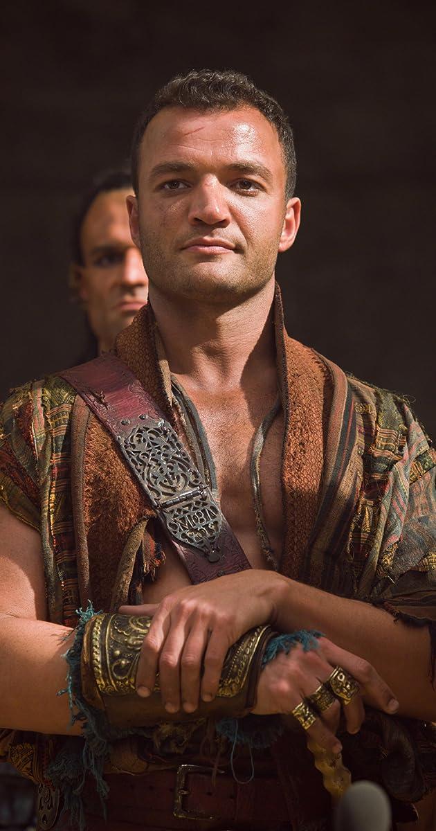 """""""Spartacus"""" ..."""