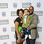 Malik K. Murray at an event for Honor Project Documentary (2019)