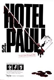 Hotel St. Pauli (1988) Poster - Movie Forum, Cast, Reviews