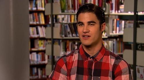 Glee: Directing With Adam Shankman