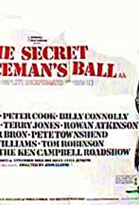 Primary photo for The Secret Policeman's Ball