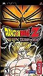 Dragon Ball Z: Shin Budokai (2006) Poster