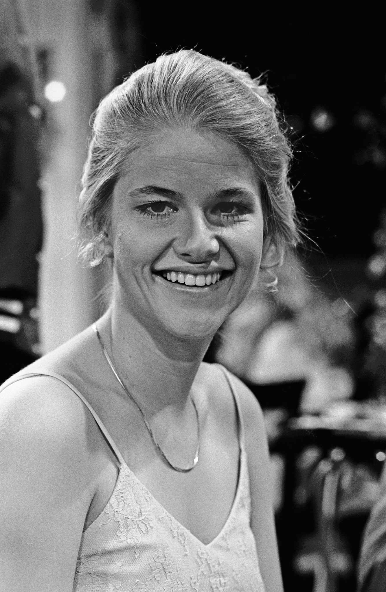 Cindy Fisher (actress)