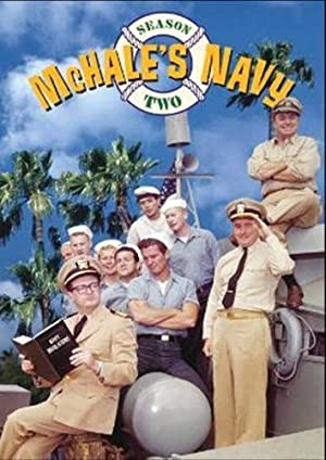Where to stream McHale's Navy