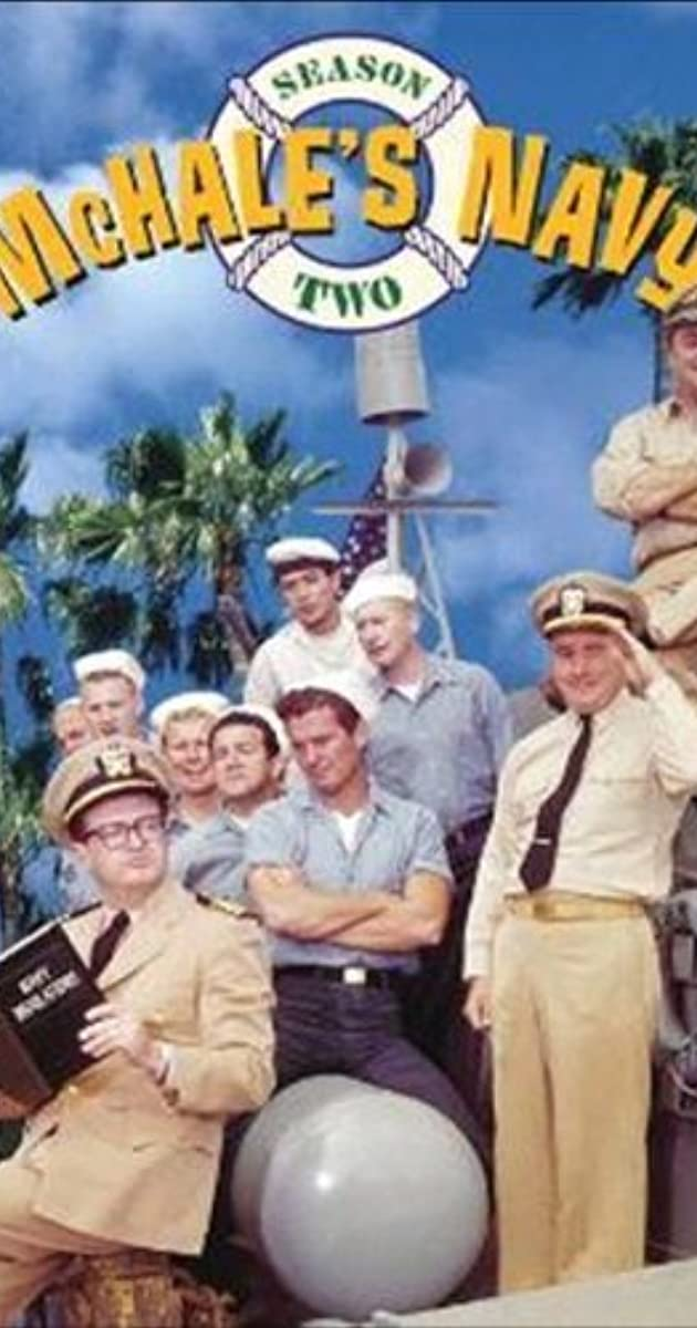 McHale's Navy Joins the Air Force (1965) IMDb