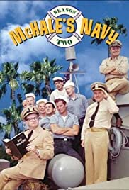 McHale's Navy Poster - TV Show Forum, Cast, Reviews