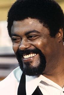 Roosevelt Grier Picture