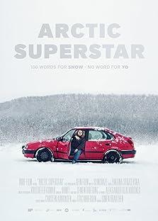Arctic Superstar (2016)