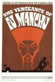 The Vengeance of Fu Manchu Poster - Movie Forum, Cast, Reviews
