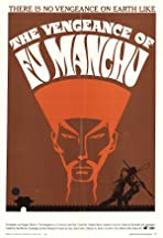 The Vengeance of Fu Manchu