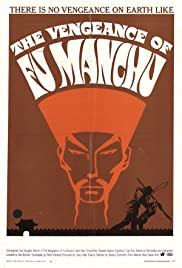 The Vengeance of Fu Manchu(1967) Poster - Movie Forum, Cast, Reviews
