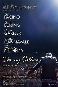 Al Pacino in Danny Collins (2015)