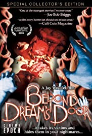 Beyond Dream's Door Poster
