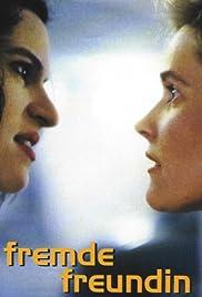 Fremde Freundin Poster