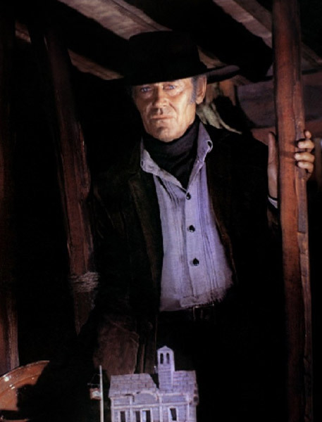 Henry Fonda in C'era una volta il West (1968)