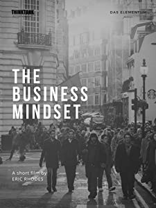 Watch movies online free The Business Mindset [2K]