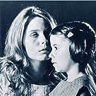 Susan Dey and Natasha Ryan in Mary Jane Harper Cried Last Night (1977)