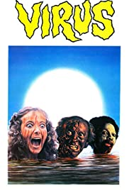 Hell of the Living Dead Poster