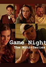 Game Night: The Mini-Series