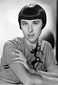 Primary photo for Edith Head