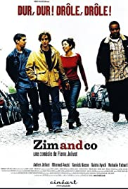 Zim and Co. Poster