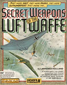 Secret Weapons of the Luftwaffe movie download in mp4