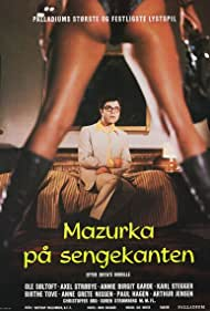 Mazurka på sengekanten (1970) Poster - Movie Forum, Cast, Reviews