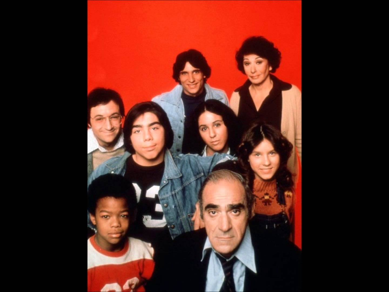 fish tv series 1977 1978 imdb
