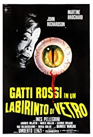 Eyeball (1975) Poster - Movie Forum, Cast, Reviews
