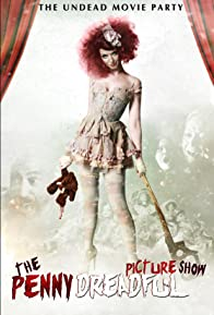 Primary photo for The Penny Dreadful Picture Show