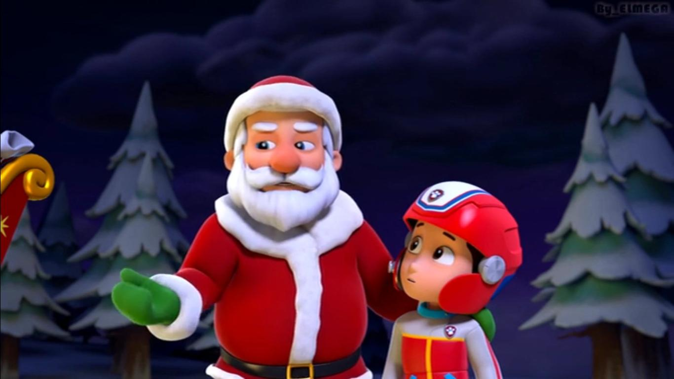 paw patrol 2013 - Paw Patrol Christmas Decorations