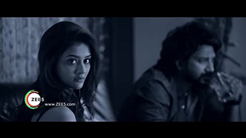 Satya, a Suspended Cop, who lost his wife in mysterious circumstances, unexpectedly gets hold of a case which relates to his wife's death. He's starts investigating which eventually hunts down his past and brings chaos in his life. How Satya solved the mystery surrounding him forms the rest of the story.