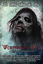 Wormwood's End Poster