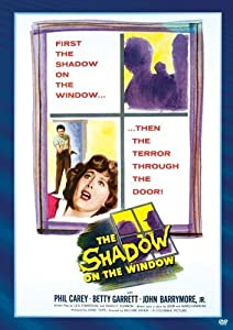 Web for downloading full movies The Shadow on the Window USA [720p]