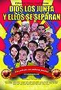 Dios los junta y ellos se separan (2006) Poster