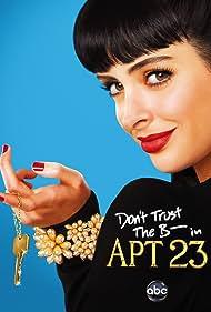 Krysten Ritter in Don't Trust the B---- in Apartment 23 (2012)