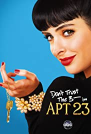 Don trust the b in apartment 23 dating games imdb