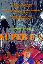Super 8½ Poster