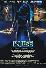 Pulse (1988) Poster - Movie Forum, Cast, Reviews
